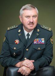 Старый генерал