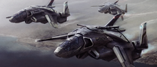 Earth Aircraft