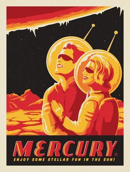Mercury Fun In The Sun