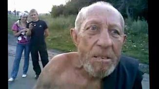 Кукунин в старости