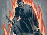 Soviet Hell (Таймлайн)