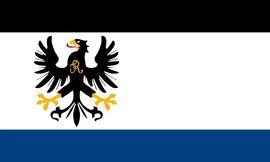 Флаг Пруссии ИПВ