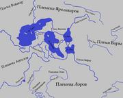 Первые цивилизации в великой водной долине