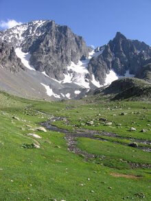 KackarDagi fromNorth hory