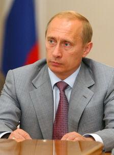 Последний из Путиных