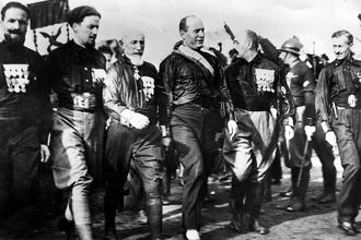 Марш на Рим