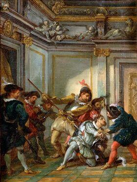Убийство Франциска 3