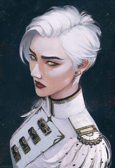 Виктория I Завоевательница