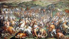 Florentian-Medician War