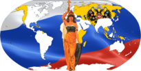Россия, Правь Морями!