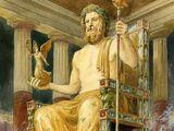 Религиозные верования (Хроника Высокой Белизны)