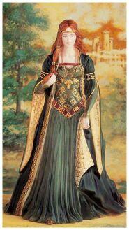 Мария Добрая