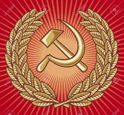 15867597-symbol-of-USSR-hammer-sickle-and-laurel-wreath-ussr-sign-soviet-symbol--Stock-Vector