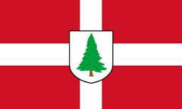 Флаг Новой Англии