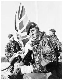 Британский десант