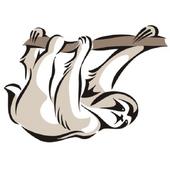 Эмблема ленивцв