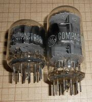 Компактроны GE