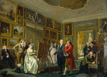 18 век
