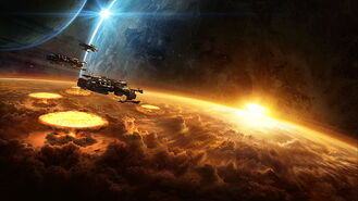Space-the-explosion-planet-destruction-starcraft-hd-wallpaper-thumb