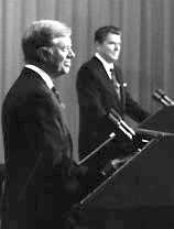 Carter Reagan Debate 10-28-80