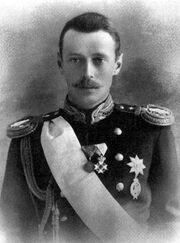 Георгий Романов