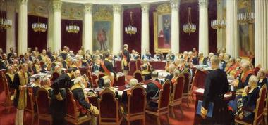 Правительствующий Сенат