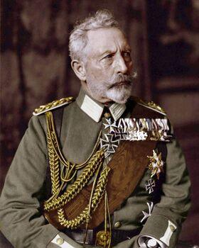 Wilhelm II, Friedrich Wilhelm Viktor Albert von Preußen
