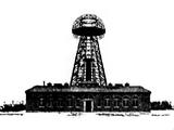 «Башня Теслы-Дятлова» (Дятловпанк)