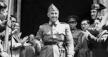 Довольный Франко