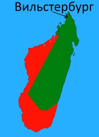 Колонизация Мадагаскара