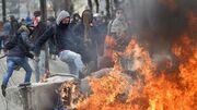 Student-protest-nantes