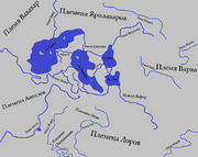 Первые цивилизации к 71 году 1 Эры