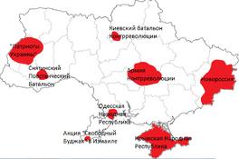 Контрреволюция Украины