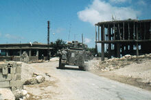 Евреи в ливане