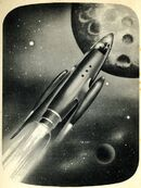 Whopper Space Stories (1955)