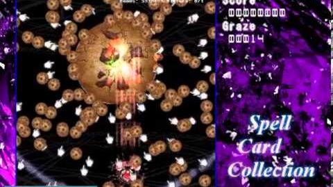 Cookie Clicker Touhou