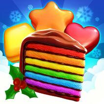Cookie Jam icon 7.20