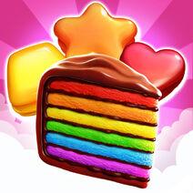 Cookie Jam icon 7.30