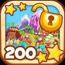 LevelUnlocked200