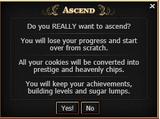 """Legacy and Ascending """"Héritage et Ascension"""""""