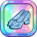 Icy Glass Slippers