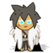 Werewolf Cookie