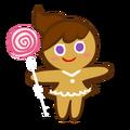 명랑한 쿠키양