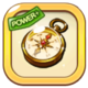 Trusty Golden Compass