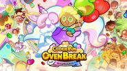 Cookie Run OvenBreak Dreamy CookieLand