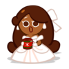 Cocoa Cookie Halloween