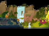 Primeval Jungle