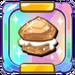 Sugar Powder Cream Sandwich