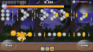 Ghost Pirate's Island of Coins 1