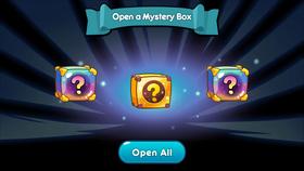 Open a Mystery Box